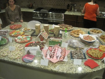 Plethora of Cookies!