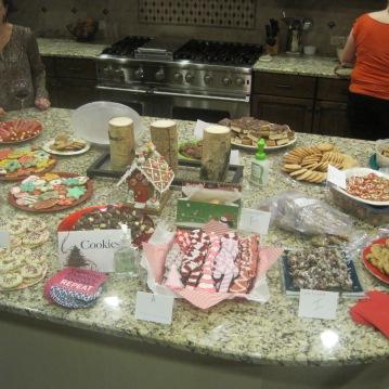 Plethora of Cookies!
