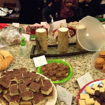 A Plethora of Cookies